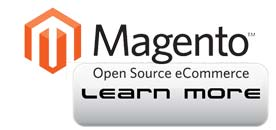 Magento | e-commerce