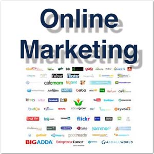 Online Marketing in Valencia