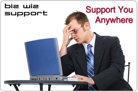 Remote Support - Support You Anywhere